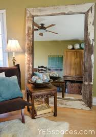 Large Living Room Mirror by Best 25 Rustic Mirrors Ideas On Pinterest Farm Mirrors