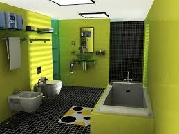Simple Bathroom Design Timeless Bathroom Design Natural Brown Wooden Door White Tufted