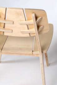 making modern furniture making of the p9l lounge chair 3 4
