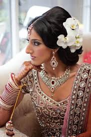 indian bridal hairstyle 10 things you cannot afford to miss in your bridal emergency kit