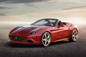 Ferrari California Black - ferrari california t the design car body design