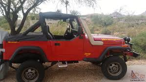 jeep yj snorkel jeep yj snorkel winch top new axles no reserve