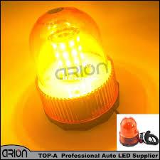strobe light light bulb 40 led vehicle roof top emergency hazard strobe light l car