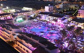 ushuaia ibiza beach hotel the official web site