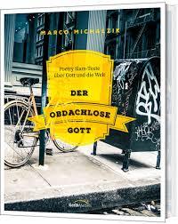 gespräche mit gott hörbuch marco michalzik hörbuch der obdachlose gott buecheraendernleben