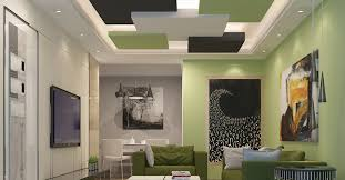 False Ceiling Simple Designs by Awesome Simple Pop Ceiling Designs For Living Room Gallery Of