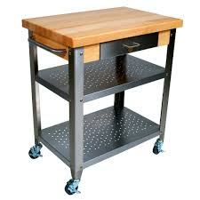 decorating ideas fancy john boos kitchen cart with 4 wheels and