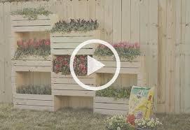 How To Build Vertical Garden - how to build a vertical garden wall