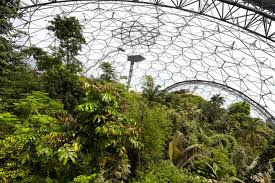 top eco visitor attraction rainforest gardens u0026 educational