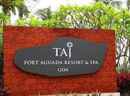 Hawaii travel synonym images Foodmaniacs taj fort aguada resort spa a synonym of luxury jpg