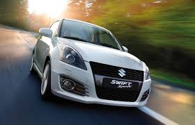 suzuki swift sport news and information autoblog