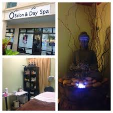 o salon and day spa home facebook