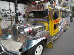 jeep philippines inside manila arrival day in jeepney town seetheworldinmyeyes