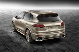 refreshing or revolting 2015 porsche cayenne