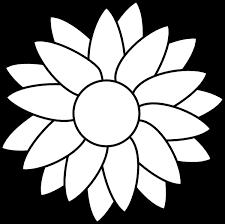 printable flower patterns color www mindsandvines