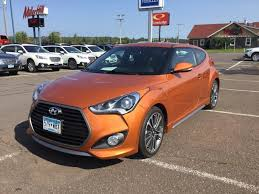 hyundai veloster vitamin c used 2016 hyundai veloster turbo for sale near duluth hermantown