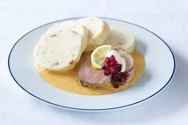 cuisine tcheque sauces orgueil de la cuisine tchèque