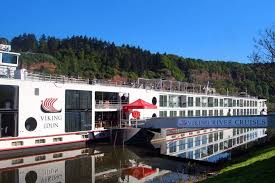 from to prague on an award winning river cruise trip