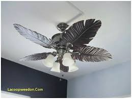 Indoor Tropical Ceiling Fans With Lights Indoor Tropical Ceiling Fans With Lights Leaf Ceiling Fan With