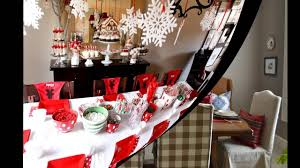 dining room christmas decor christmas dining room decoration room ideas