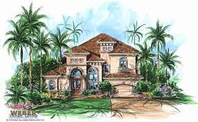 luxury mediterranean homes mediterranean style homes luxury house plans