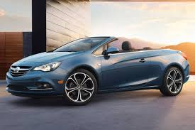 opel cascada 2018 2016 buick cascada convertible pricing for sale edmunds