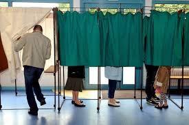 bureaux de vote les élections la classe de noémi