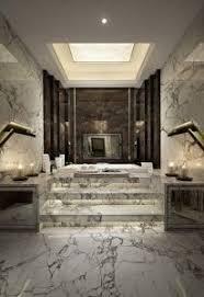 Marble Bathrooms Ideas Black Marble Bathroom Designs Coryc Me