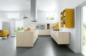 the importance of visiting a showroom when buying a kitchen