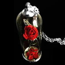 red gothic necklace images Curiology the enchanted rose necklace 12 99 angel clothing jpg