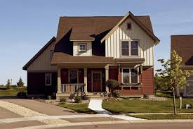 come in and see our superior solutions in siding exterior panels