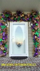 mardi gras door decorations a personal favorite from my etsy shop https www etsy listing