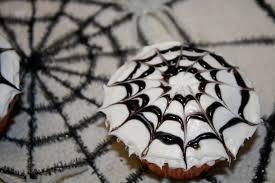 spiderweb cupcakes u2013 the quotable kitchen