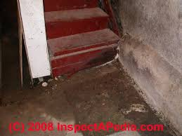 basement stairways guide to stair railing landing construction