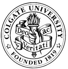 colgate university wikipedia