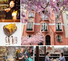 Top Bars In Nyc 2014 36 Hours In Prague The New York Times