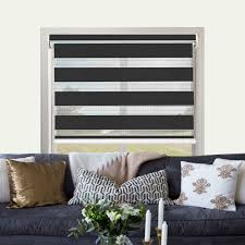 Blue And White Striped Blinds Day U0026 Night Roller Blinds Vision For Sale Online Direct Blinds