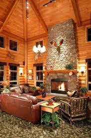 interior of log homes log home interiors pioneer log home interior courtesy of pioneer log