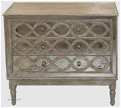 storage benches and nightstands luxury distressed mirrored