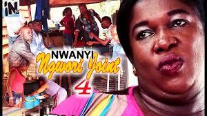 nwanyi ngwori joint 4 latest igbo movies latest 2018 nigerian