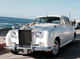 rolls royce vintage wedding cars san diego wedding transportation