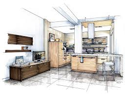 The  Best Interior Design Sketches Ideas On Pinterest - Ideas of interior design