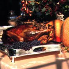 goose with chestnut recipe saveur