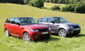 land rover range rover off road land rover range rover sport review autonxt