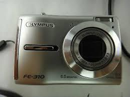 olympus fe 310 memory card olympus fe 310 8mp digital 5x optical zoom silver with bag