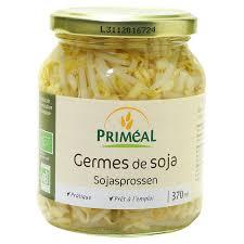 cuisiner les germes de soja germes de soja