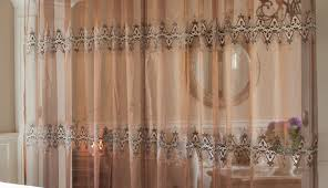 Custom Sheer Drapes Curtains Wonderful Taupe Sheer Curtains Our Amelia Sheer Curtain