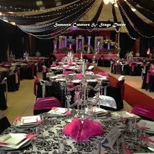 Decor Companies In Durban Crystal Decor For Hire Durban Phoenix U2013 Sameers Caterers