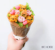 food bouquets edible winnie the pooh s bouquet is the cutest thing