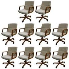 High Quality Office Chairs Ring Mekanikk Office Chairs And Desk Chairs 2 For Sale At 1stdibs